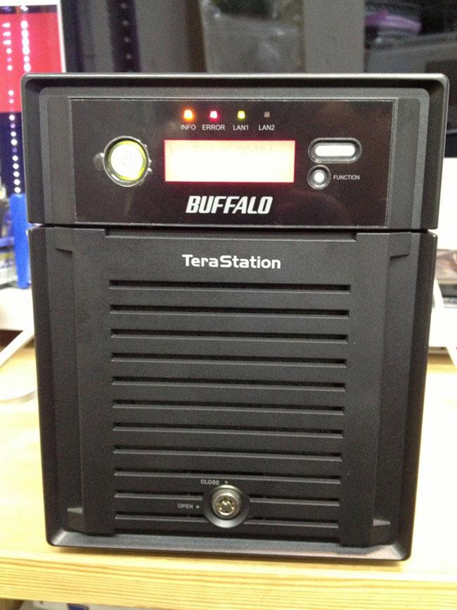 TS-XE4.0TL/R5 前面