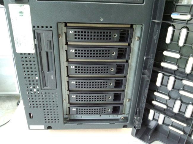HA8000/70PD HDDカートリッジ